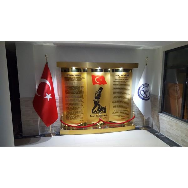Atatürk Köşesi 20