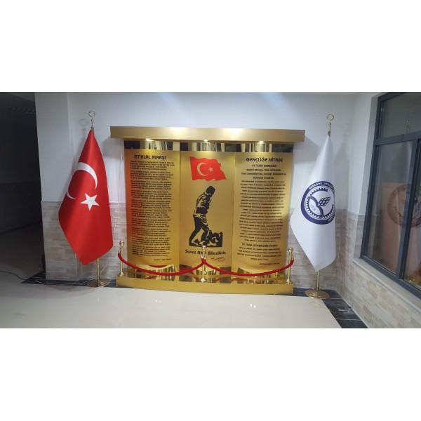 Atatürk Köşesi 03