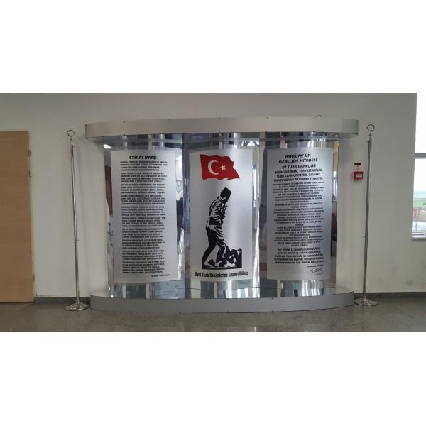 Atatürk Köşesi 04