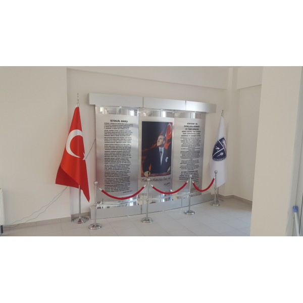 Atatürk Köşesi 09