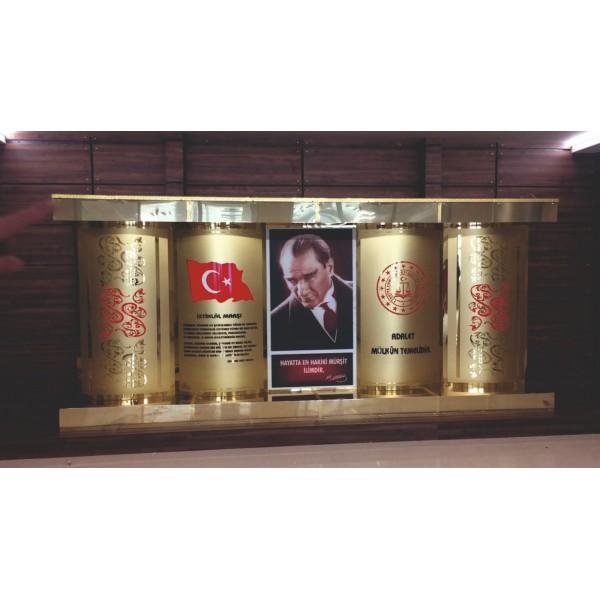 Atatürk Köşesi 08