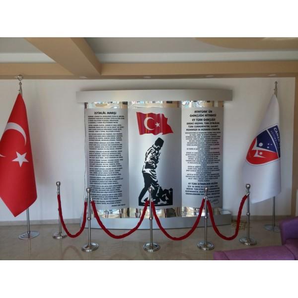 Atatürk Köşesi 06