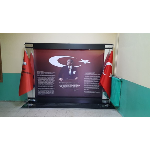Atatürk Köşesi 11