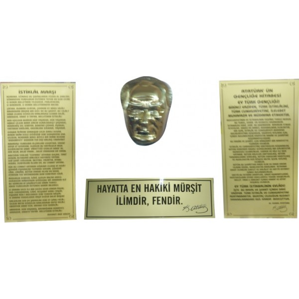 Atatürk Köşesi Ürünleri 1